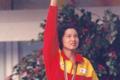 杨文意自由泳破纪录