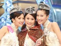 2007年度香港小姐竞选