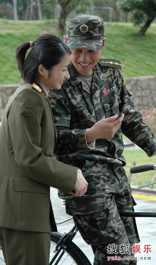 图:军事题材电视剧《战争目光》精美剧照 -  10