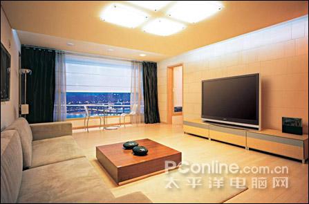 如何确定适合自己的液晶电视的屏幕尺寸?