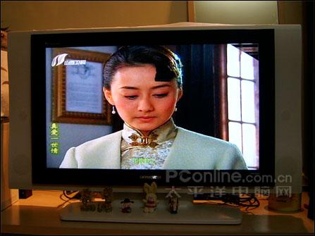 创维液晶电视37FL6U1