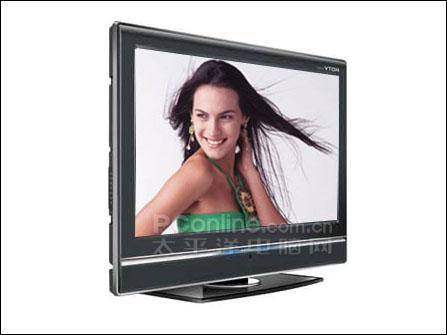 厦华液晶电视