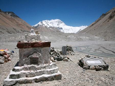06珠峰墓地