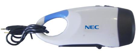 图一 NEC手机充电电筒(以实物为准)