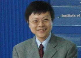 王郁琦(资料图)