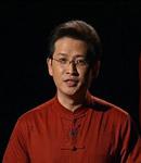 《中国书画名家》黄刚