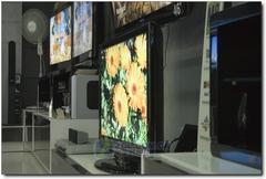 xvYCC标准!三星旗舰40吋电视全国首测