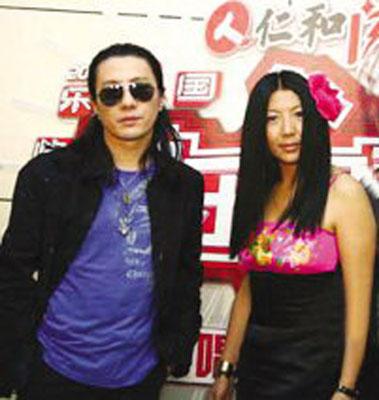 如果杨沐换成杨宗纬,不知道这两位会不会吵得更加凶猛!