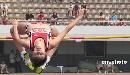 图文:全国田径锦标赛开赛 旨在为明年奥运练兵