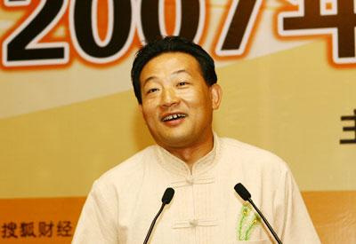 南开大学商学院教授、博导白长虹
