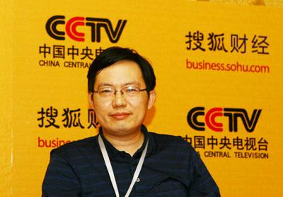 中国人保财险品牌宣传处处长向小放