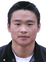 中国皮划艇队员王宾