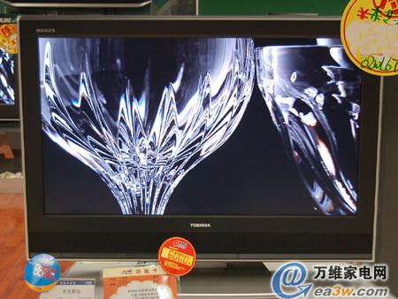 东芝 26WL67C液晶电视