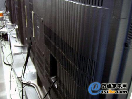 夏普 LCD-52G7液晶电视