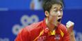 2007乒超联赛,乒超,乒乓球拍,乒乓球视频,乒乓球技术,乒乓球比赛
