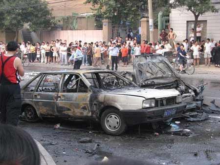 段义和_段义和与济南爆炸案-搜狐新闻