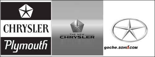 江淮如何应对 克莱斯勒五星车标重新启动高清图片