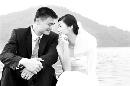 图片:姚明叶莉完婚