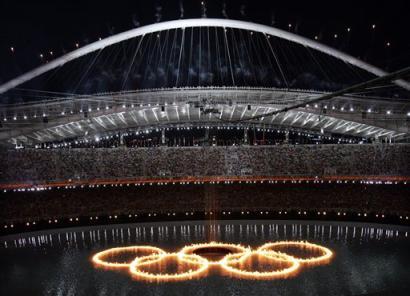 北京奥运会将呈现给我们怎样的开幕式?