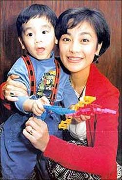 娱乐圈勇敢的未婚妈妈——张艾嘉