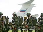 俄罗斯空降兵