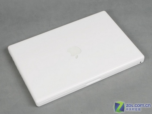 T7400处理器 苹果DVD刻120G硬盘本促销
