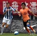 图文:[中超]陕西2-0武汉 鲁尼后来居上