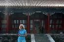 图文:奥运家庭游北京 我和故宫有个约会