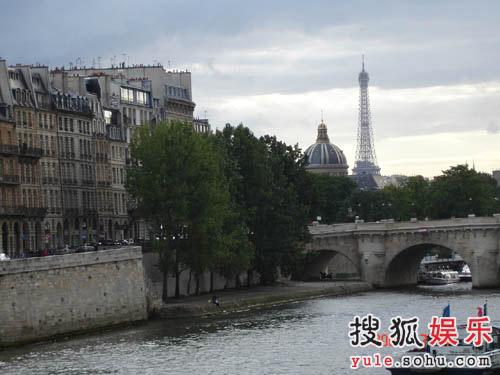 图:《温州人在巴黎》巴黎美景欣赏 - 8
