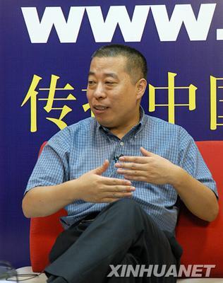 """陈虎谈""""和平使命-2007""""演习的意义"""
