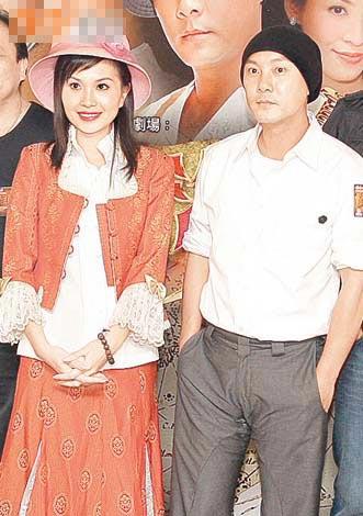张卫健虽然表面上不承认张茜怀孕,但最后还是露馅儿了
