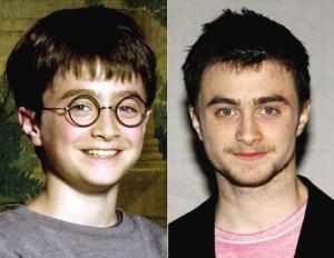 小魔法师已经长大