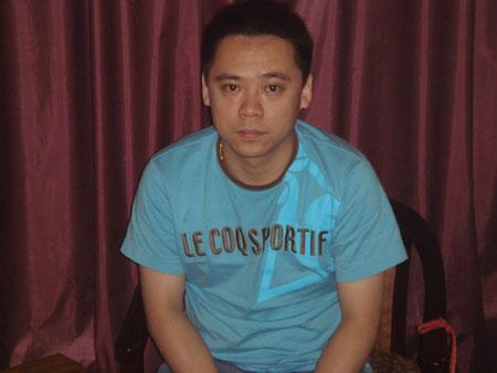 图文:[斯诺克]大师赛落幕 丁俊晖教练蔡剑忠