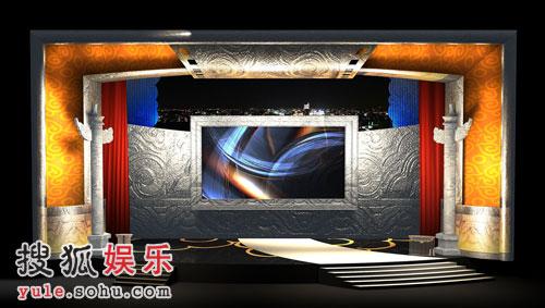 图:第12届中国电影华表奖舞美图设计 - 4