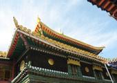 自驾明锐到西藏