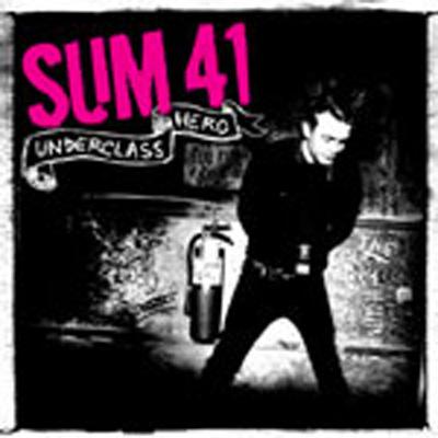 Sum41的《Underclass Hero》