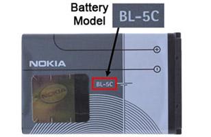 诺基亚全球召回4600万块自有品牌BL-5C电池