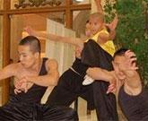 2007功夫之星电视大赛