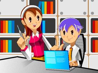 请家教以后也应让家教及时与老师进行沟通,使老师和家教都能真正了解