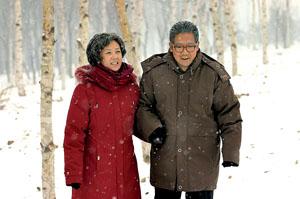 张国立蒋雯丽联袂主演《金婚》 下月登陆btv-4