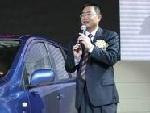 中国汽车风云榜