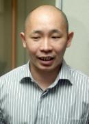 总教练叶锦福