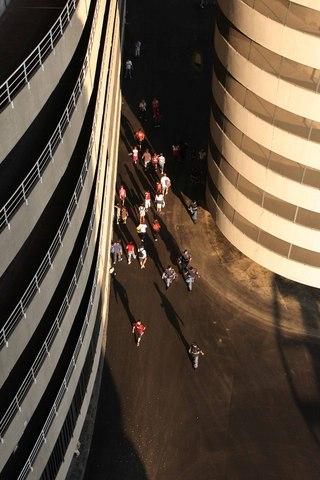 图文:[贝杯]米兰2-0尤文 富庶的米兰中心