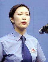 4个女检察官动人故事:真心换来死囚红丝带(图)