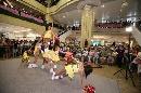 图文:香港好运动大汇演 韩国美女征服现场观众