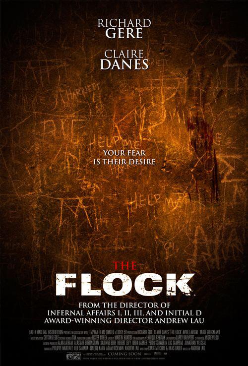 《the flock》