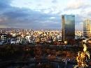 图文:举办城市大阪之风光无限 秀美的城市风光