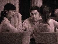 04年7月,林熙蕾与拥有11亿身价的龙长生及女友人一同吃饭