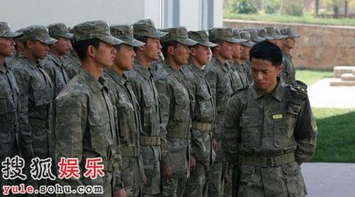 图:电视剧《士兵突击》精美剧照欣赏 - 17