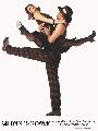 资料图片:保罗-泰勒舞团剧照 11